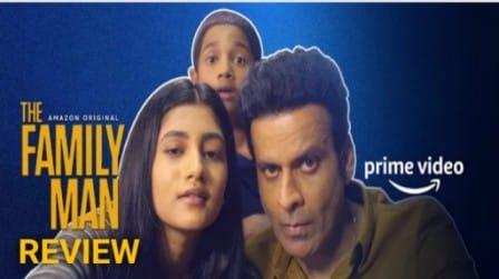 The Family Man Season 2 Review In Hindi